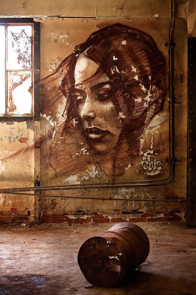 Sly2 (soul)  #selfexpression #art #rebel #beautifulhooligans   #TheExploratrice