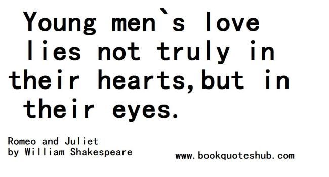 10 best Romeo and Juliet Quotes images on Pinterest