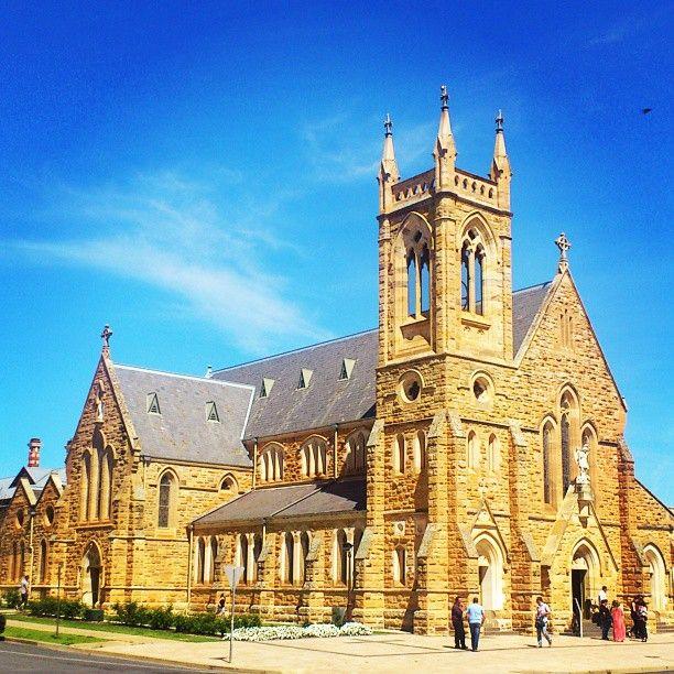 Wagga Wagga in New South Wales