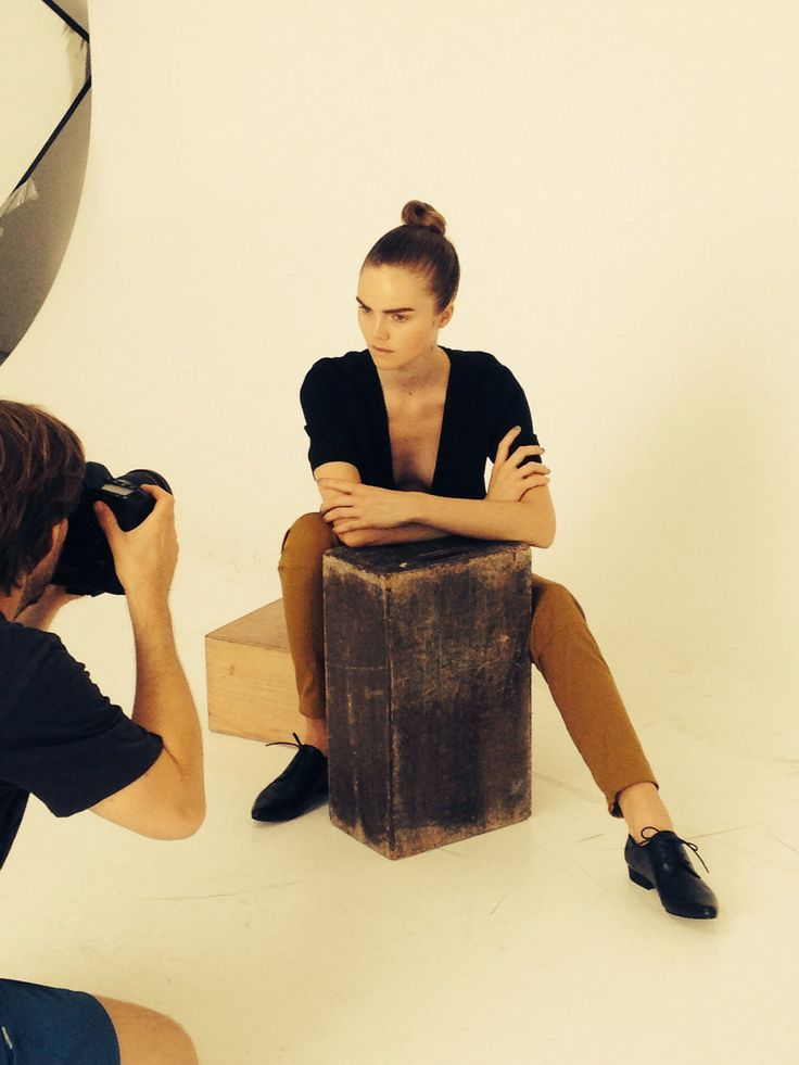 Fronting | Exam collection.  Fashion Design Akademiet 2014