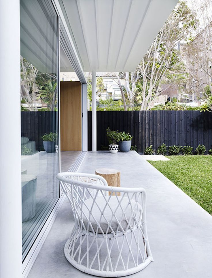 est living | Madeleine Blanchfield Architects | Coogee House