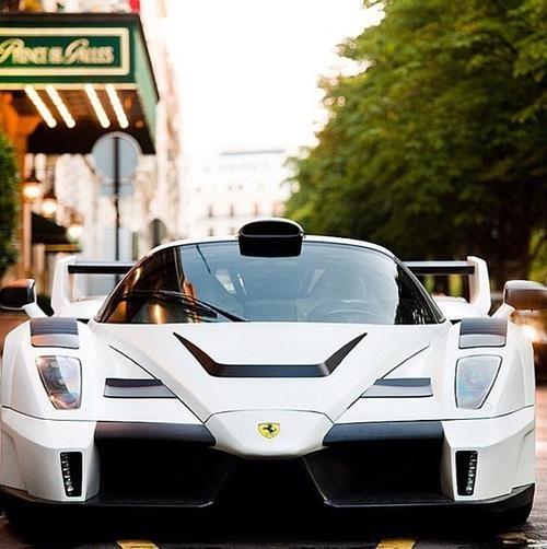 Ferrari Enzo Gemballa MIG-U1 ♥   Ferrari enzo, Ferrari, Sports car