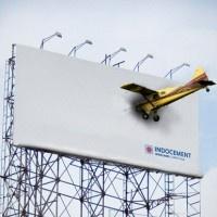 Publicidad: 45 Impresionantes diseños de anuncios espectaculares