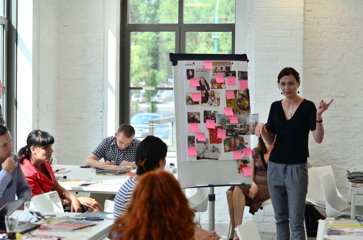 workshops, creativity, Concordia Design, innovation, architecture