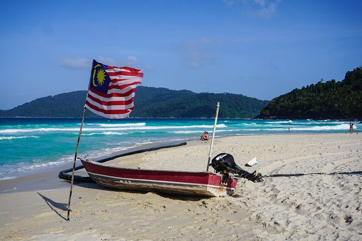 Perhentian Islands - Hotspot for Diving Lessons
