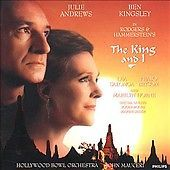 The King and I [1992 Studio Cast] (CD, Oct-1992, Philips) #MusicalTheater