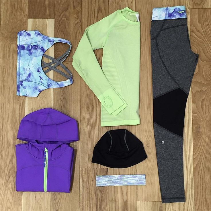 layer up and go. | ivivva University Village