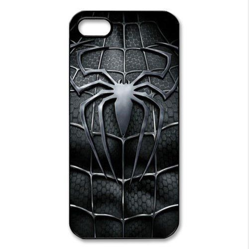 Amazing Spiderman Hard Back Skin Case Cover For Iphone 5/5S