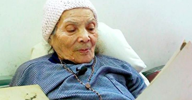 Hilda Furacão morre na Argentina