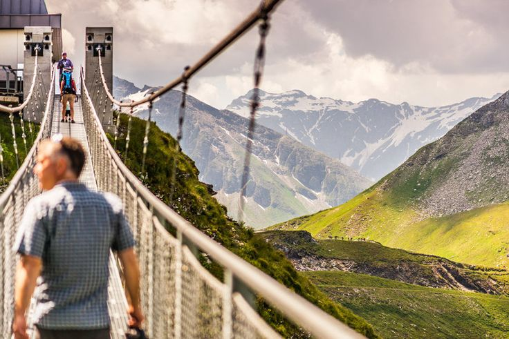 Bad Gastein - Diva der Alpen