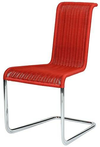 Silla B20 1997 Tecta El Mueble Del Siglo Xx Furniture History Pinterest Red Design