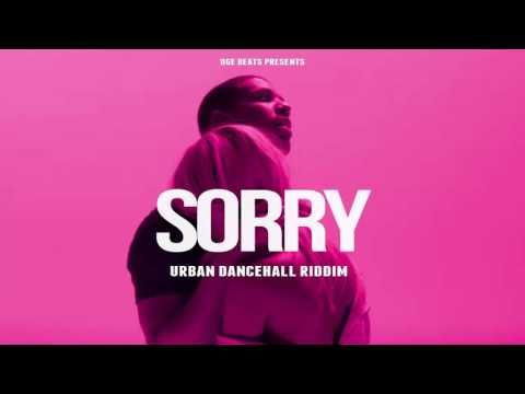 Rihanna x Drake Dancehall Type Beat 2017 - Sorry (Prod By