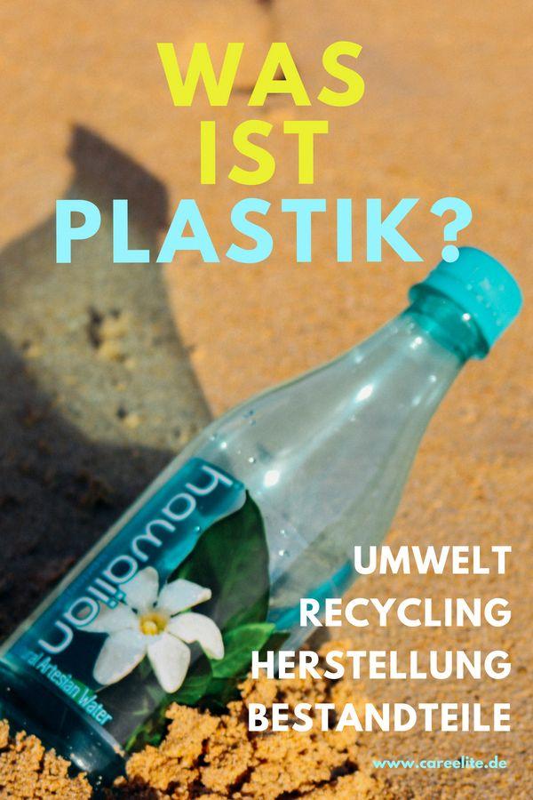 Wie Wird Plastik Recycelt