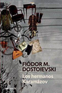 Los Hermanos Karamazov / Fiodor M. Dostoievski