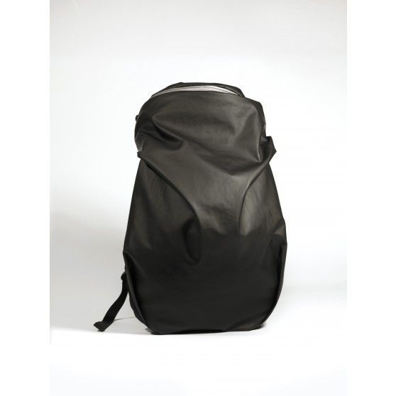 Nile Rucksack Obsidian by Cote and Ciel