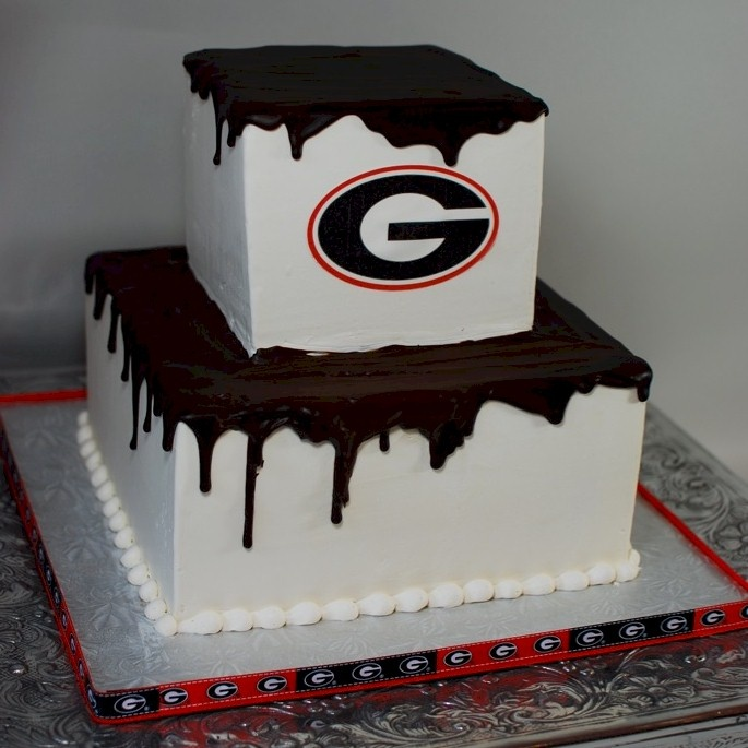 Diamonties For Decorating Cakes
