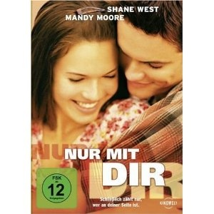 Nur mit Dir: Amazon.de: Mandy Moore, Shane West, Peter Coyote, Nicholas Sparks, Mervyn Warren, Adam Shankman: Filme & TV