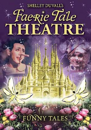 """Shelley Duvall's Faerie Tale Theatre (1982  -1987) - I liked them all, but my favorites were """"Cinderella"""" and """"The Little Mermaid"""" ~ <3 Michelle M"""