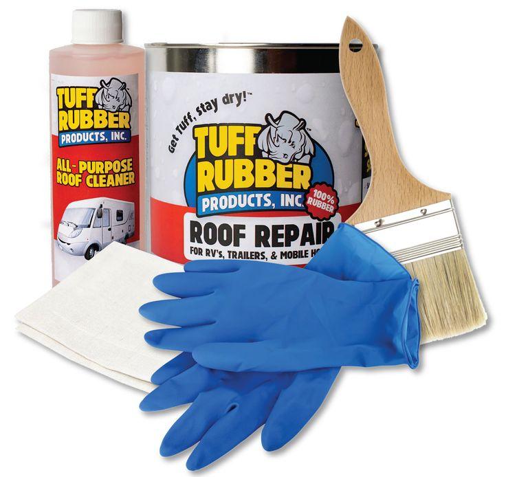 Rv Roof Leak Repair Roof Repair Leak Repair Roof Leak Repair