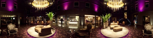 360° panorama of Clarion Hotel Ernst in Kristiansand, Norway @ 360cities.net