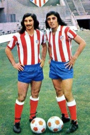 Ruben Ayala & Ramon Heredia