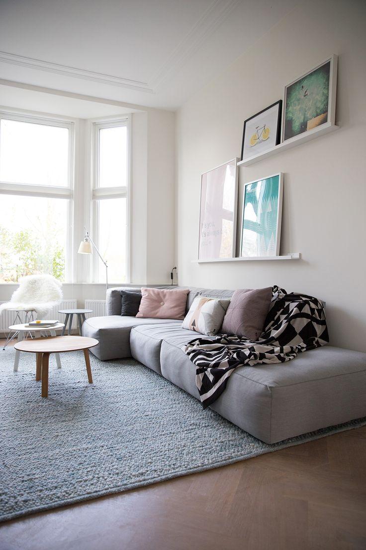 Femkeido Interior Design - Woonhuis Delft