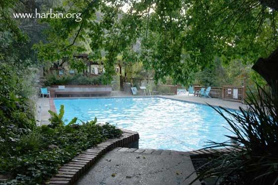 17 best images about harbin hot springs on pinterest - Pool flicken ohne flickzeug ...