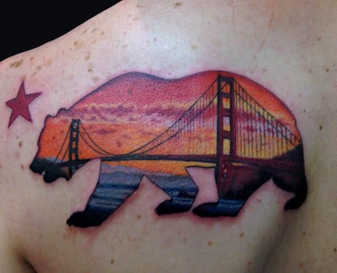 ... image keyword galleries color tattoos original art tattoos realistic