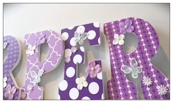 Lilac Nursery. Butterfly Lane. Purple. Lavender. by dmh1414