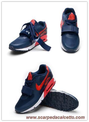 scarpe da calcio Uomo-Donna Bianco/Nero/Blu/Rosso 508214-301 · Cheap  NikeNike Air Max ...