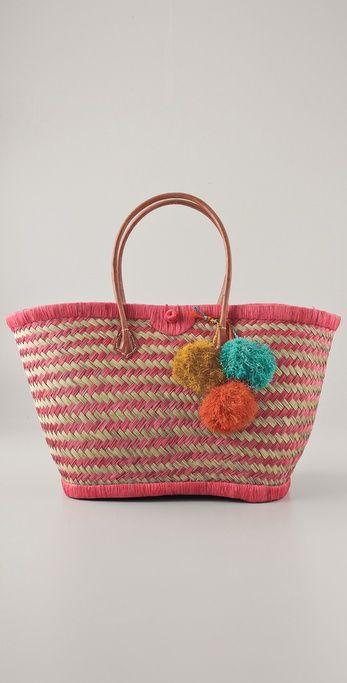 Cute off the beach, too!  Beach Essentials: Mamas and Kids