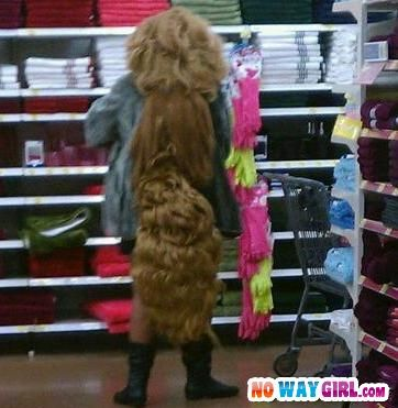 haircut places in walmart what of hairstyle is this nowaygirl epic fails 3268