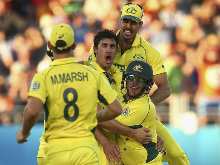 Mitchell Starc Injured, Bad News for Royal Challengers Bangalore