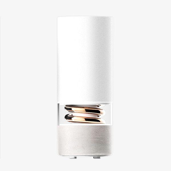 PAVILION wireless speaker by Hult Design