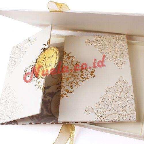 081322349644 kartu undangan pernikahan // Farah & Dicky