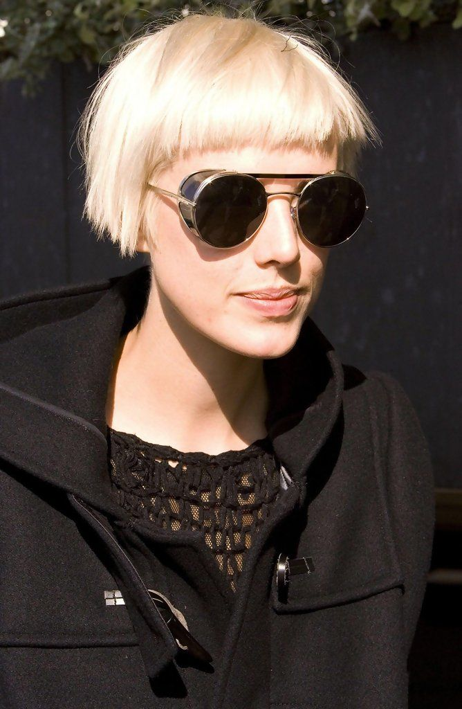 9 Best Carla Juri Images On Pinterest Hairstyles Hair