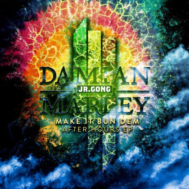 """""""Make It Bun Dem"""" by Skrillex Damian Marley was added to my #inspiry playlist on Spotify"""