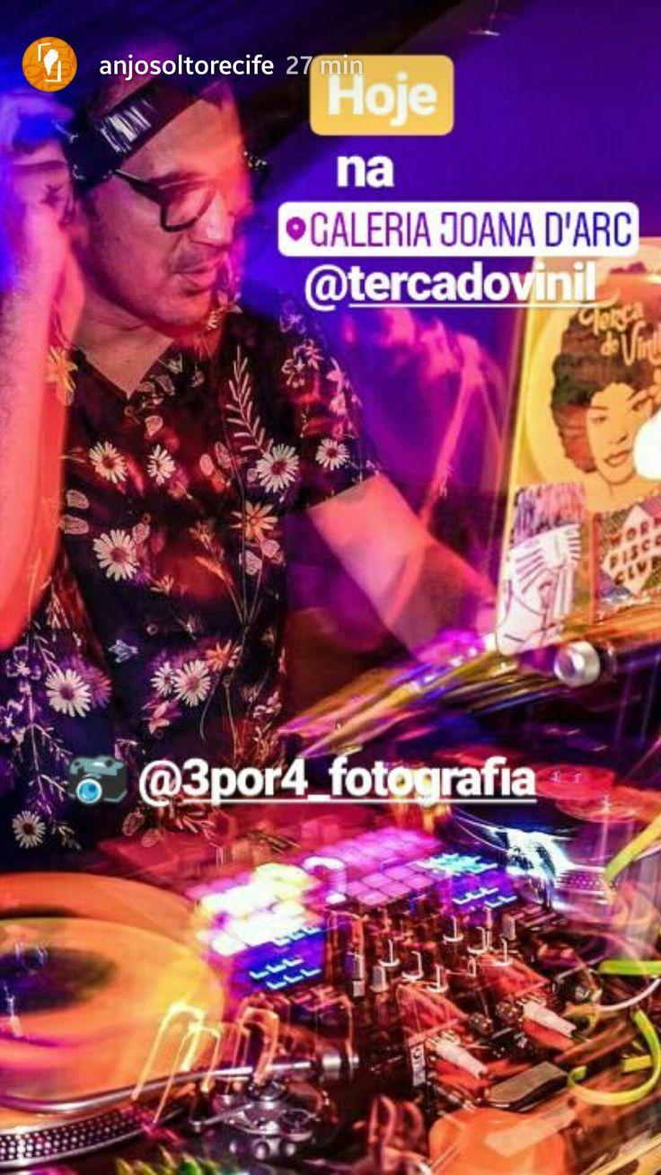 Repost da Creperia Anjo Solto - Recife Foto: 3por4Fotografia  http://www.3por4fotografia.com.br  3por4fotografia@gmail.com