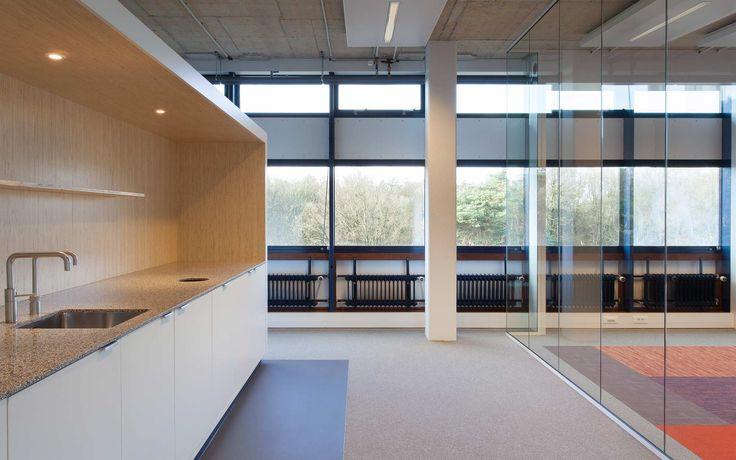 Avrotros, Hilversum | Project | Plan Effect
