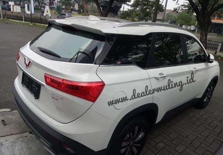 Promo Wuling Almaz 2020 Mobil Baru Mobil