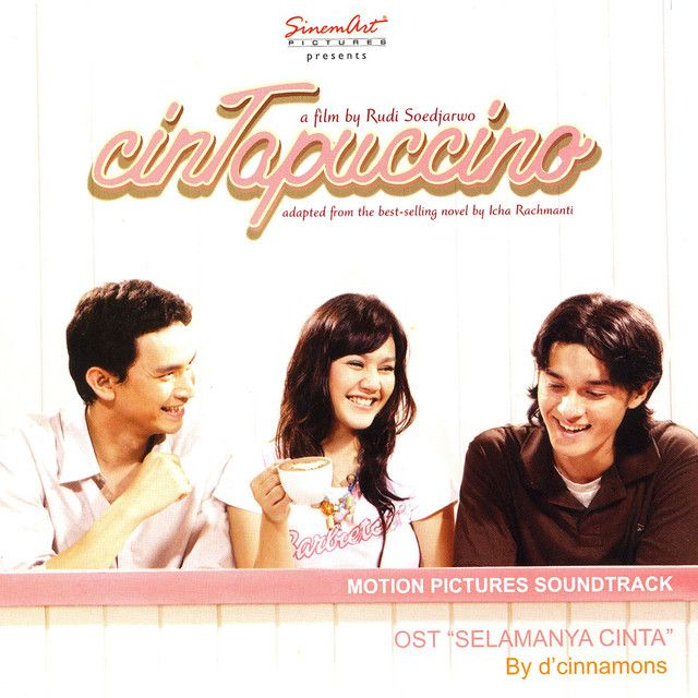 Selamanya Cinta, a song by D'Cinnamons on Spotify