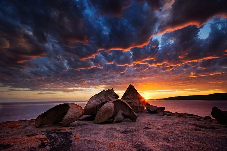 Remarkable Rocks on Kangaroo Island in South Australia | 16 Breathtaking Places In Australia You Won't Believe Are Real