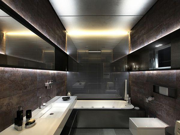 Photo Album Gallery  Stunning Modern Bathroom interior design design ideas decorating before and after bathroom design