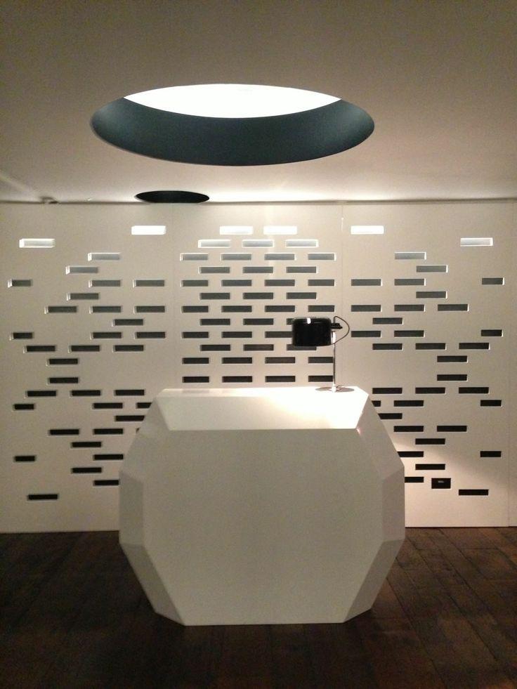 Zinc @ Paramount Project - Aro Studio + Field Day Studio (studio wick) - Interior Architecture