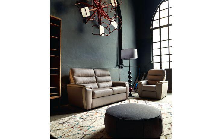 Rosini divani - modello Annecy