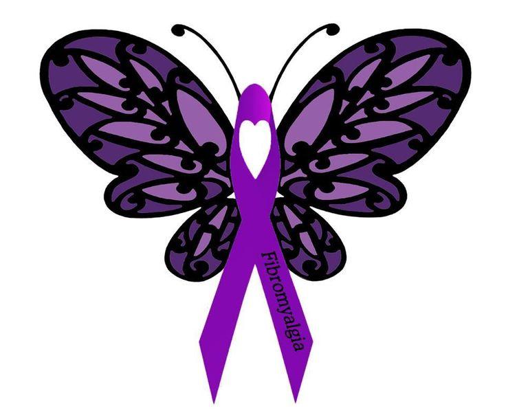 Fibro Butterfly