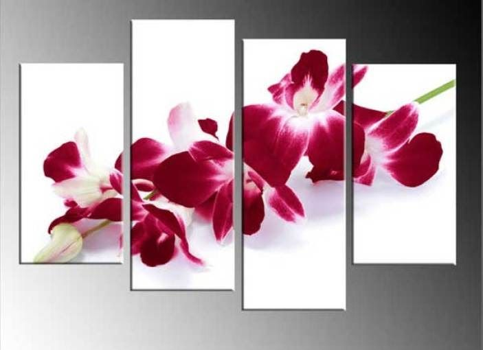 Paling Keren 30 Lukisan Bunga Anggrek Bulan 50 Contoh Gambar Lukisan Bunga Sederhana Yang Indah Di Download Gambar Lukisan Bung Di 2020 Lukisan Bunga Bunga Gambar