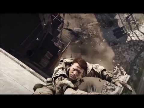 Battlefield 4 - Radioactive (feat. Kendrick Lamar) - YouTube
