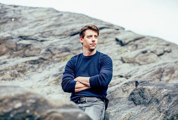 First Christian Borle Gets Serious. Then He'll Be Wonka. - NYTimes.com