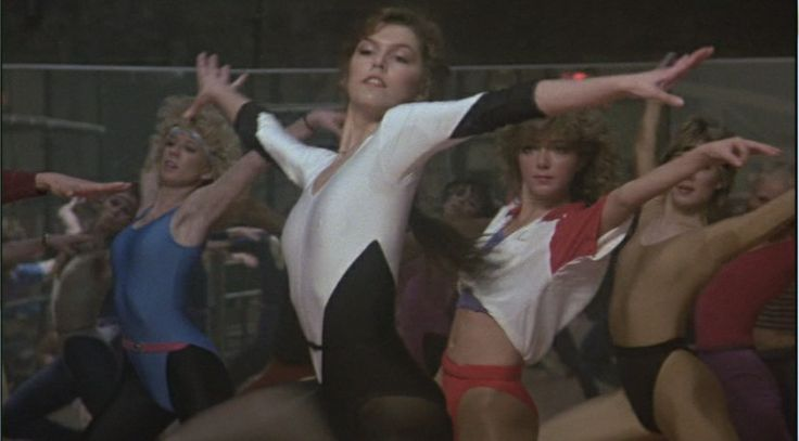 Staying Alive for American Apparel? Spandex dance wear ...